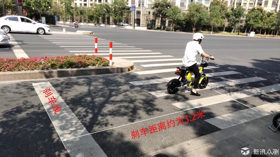 小而不凡—小牛UM SL超轻版电动车骑行体验_新浪众测