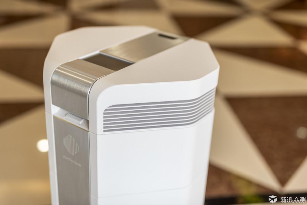 雾霾又来了?空气净化器准备:艾泊斯 AI-600_新浪众测