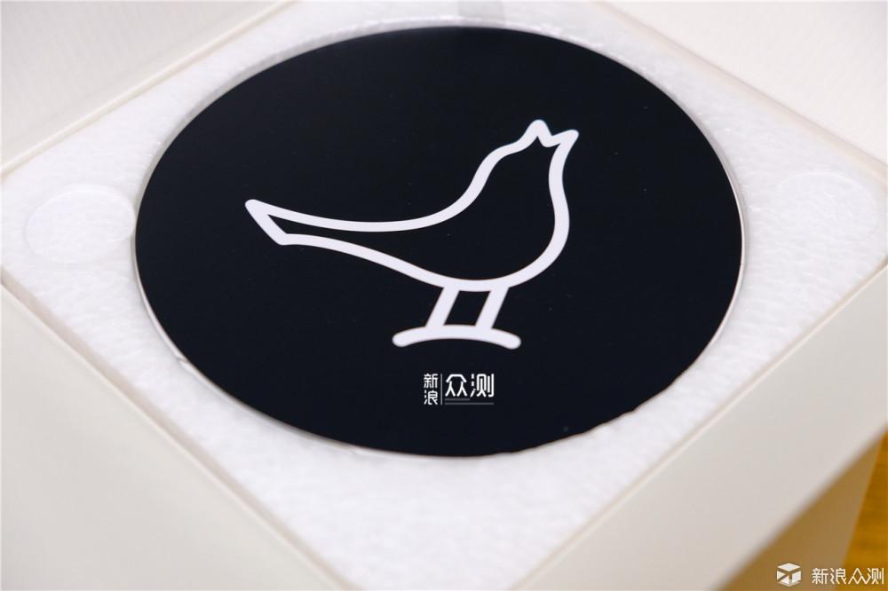 好听好看好玩好智能--小鸟Zipp 2智能家用音响_新浪众测