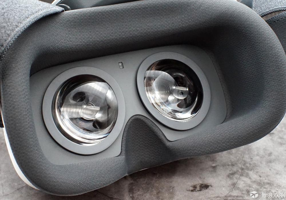 噱头还是黑科技?Pico小怪兽2 VR一体机评测_新浪众测