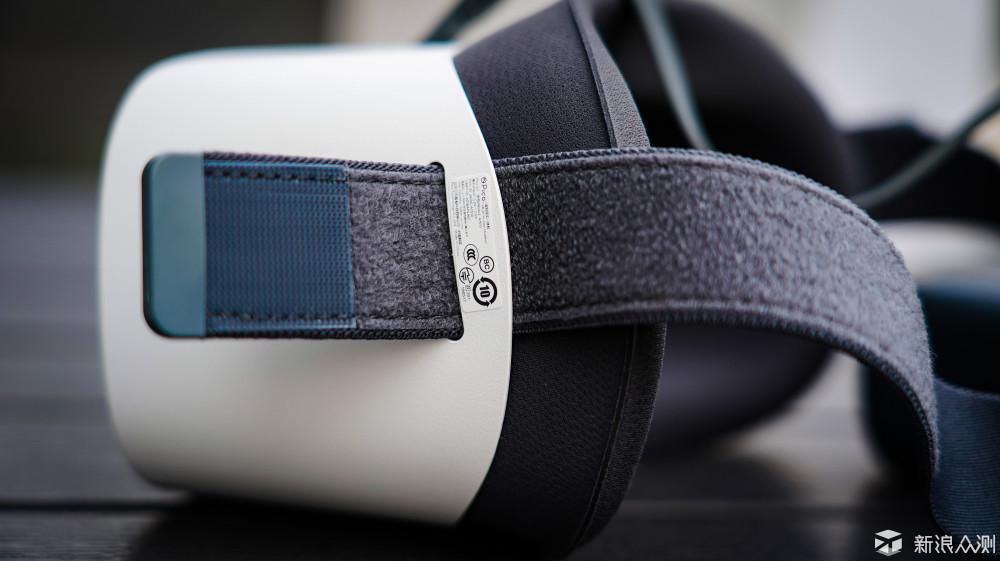 不止¥100的蜕变——Pico G2 VR一体机深度体验_新浪众测