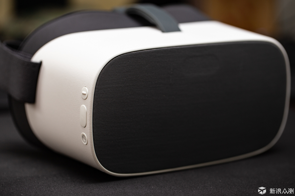 VR世界的领路人-Pico G2 VR一体机体验_新浪众测