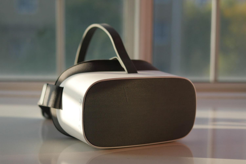 Pico G2 VR一体机,很酷但未必适合所有人