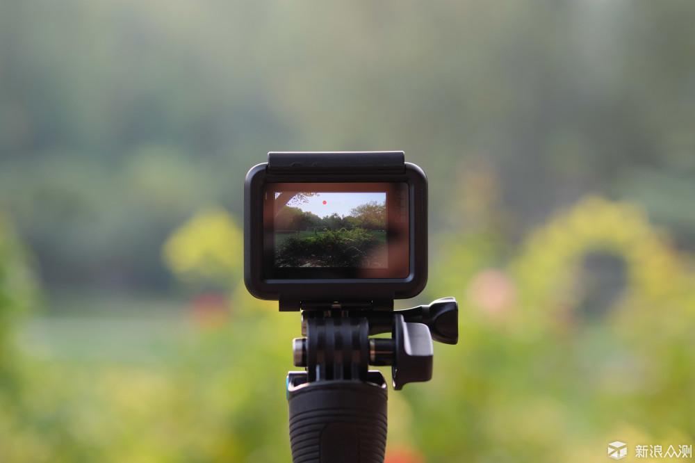 稳!GoPro Hero 7 Black 上手体验_新浪众测