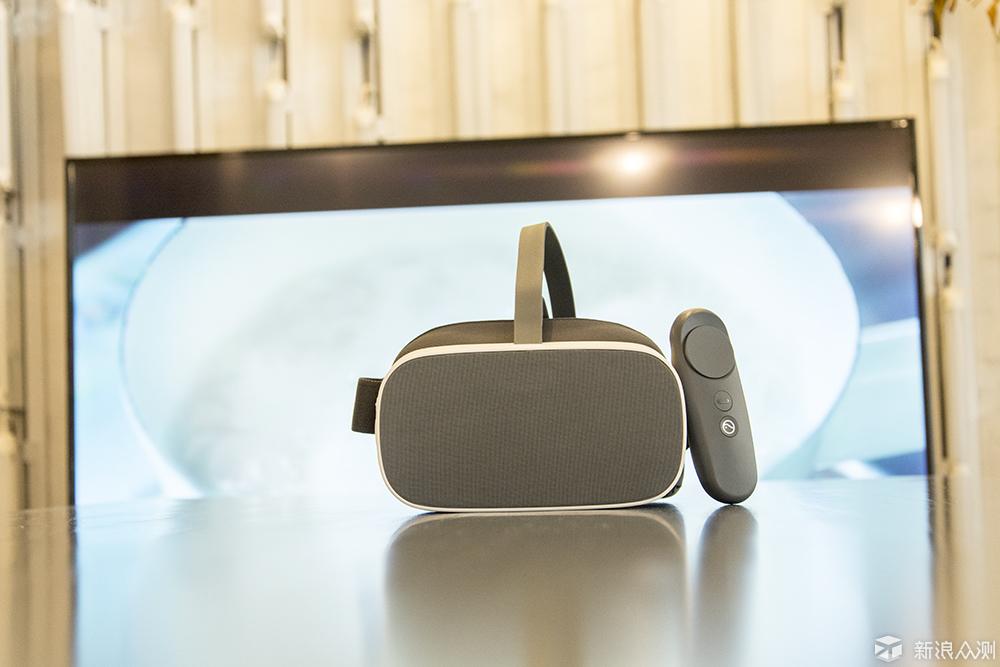 带你到魔幻世界——Pico G2 VR一体机体验_新浪众测