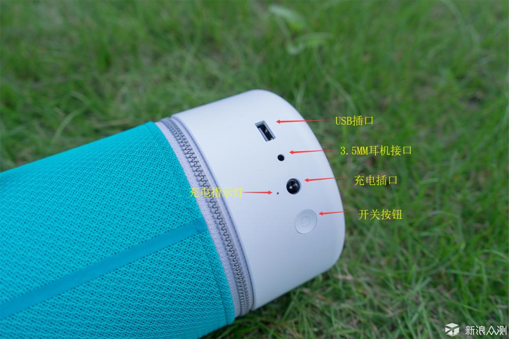 轻智能,好听高颜值!小鸟Zipp2音箱体验报告_新浪众测