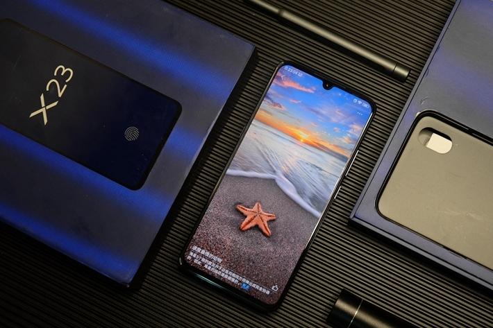 vivo X23深度体验:手机到底怎么样