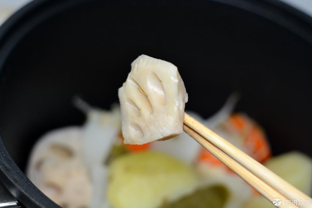 """巧妇难为无米之炊,无水做菜却""""蒸""""好吃!_新浪众测"""