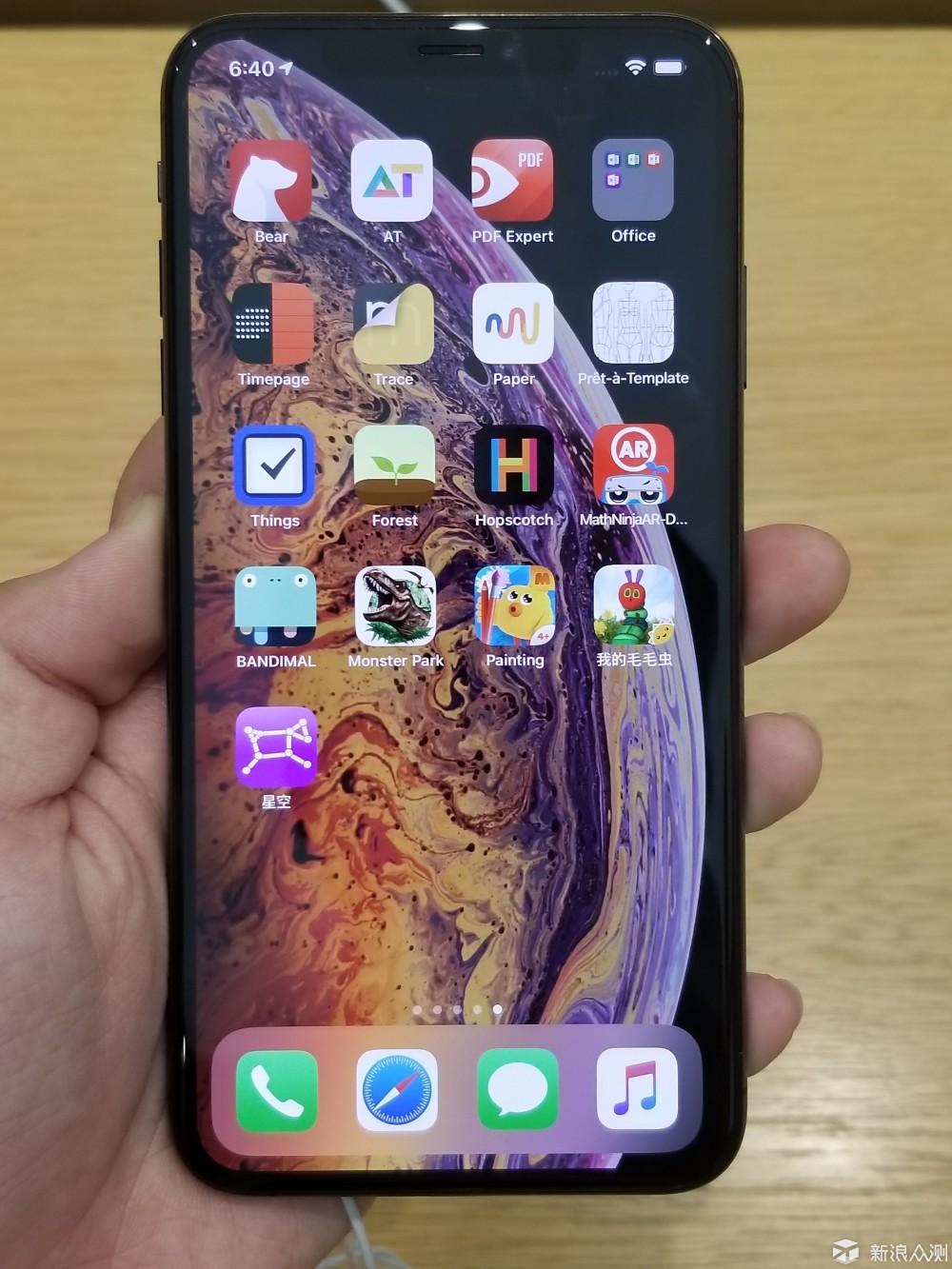 在选择iPhone XR之前 你应该要知道的几点_新浪众测