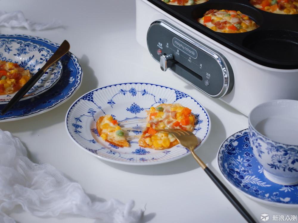 厨房C位,一机多能,我Pick摩飞多功能电烤锅_新浪众测