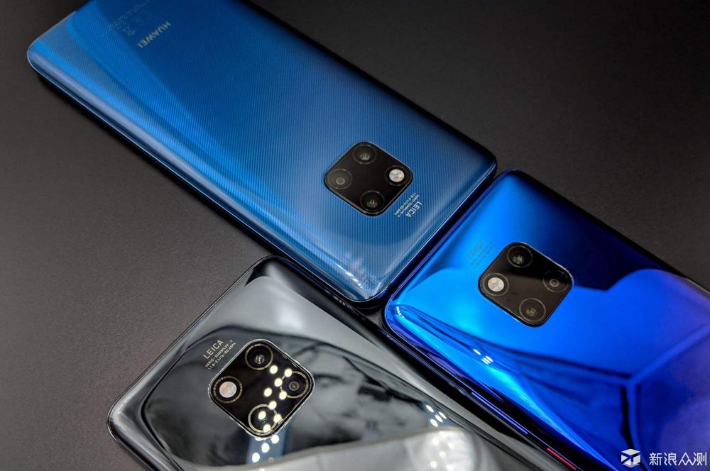 国产手机四巨头本月发新机:让更多品牌进寒冬_新浪众测