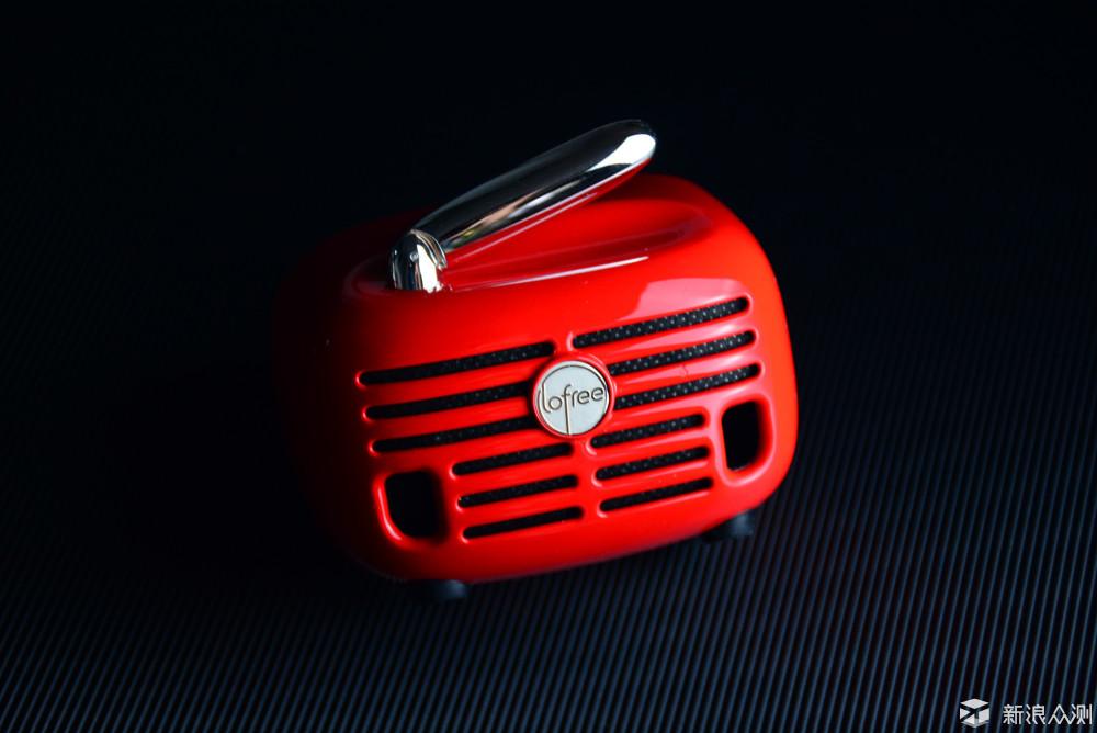 踢了个威:萌萌的复古小音箱,值得你拥有吗?_新浪众测