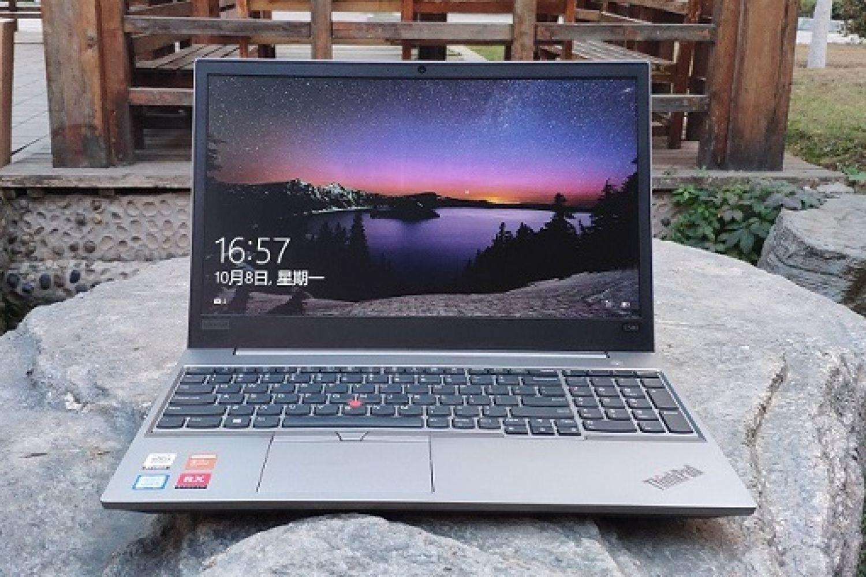迈向理想的一大步——ThinkPad E580深度体验
