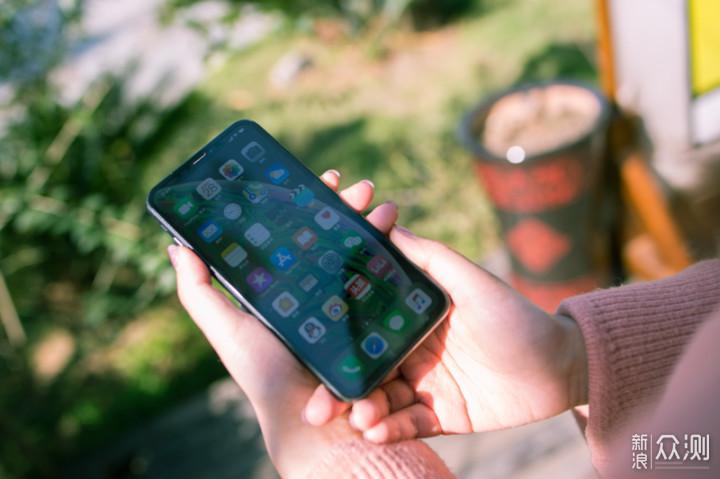 例行升级,大有不同!iPhone XS Max上手体验_新浪众测