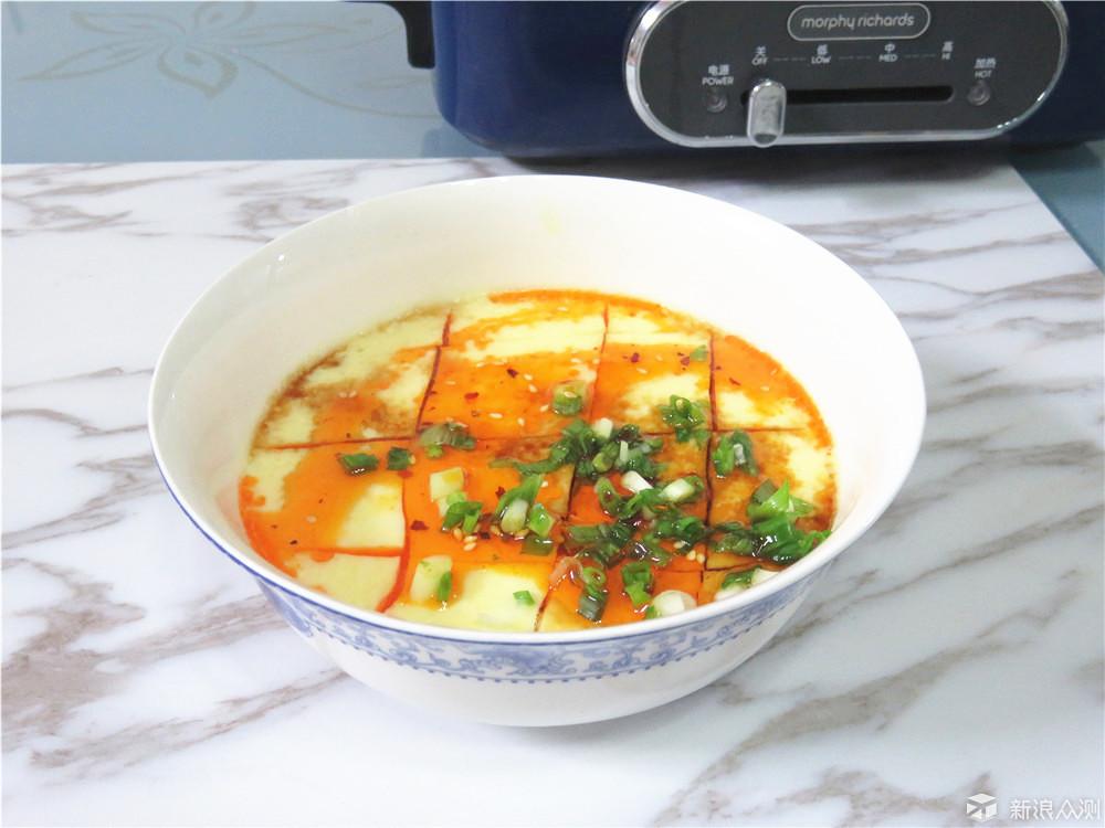 想吃什么都难不到它的一款电烤锅_新浪众测
