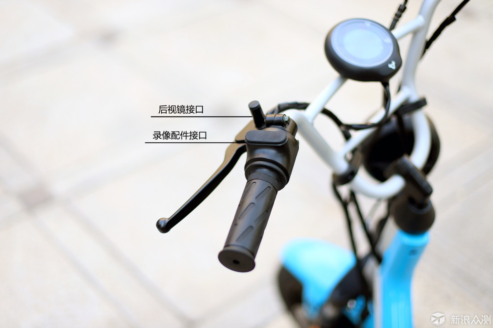 小牛电动车_新浪众测