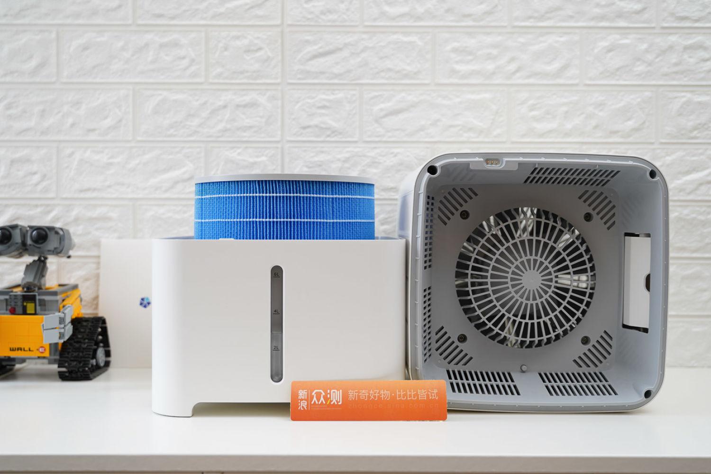 安静呵护,冬日补水神器airx 50度湿加湿器体验