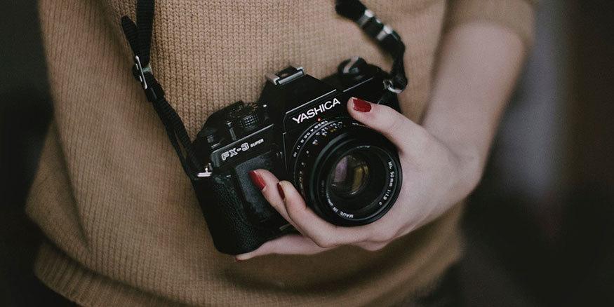 让你拍摄好片更容易,说说摄影的意识
