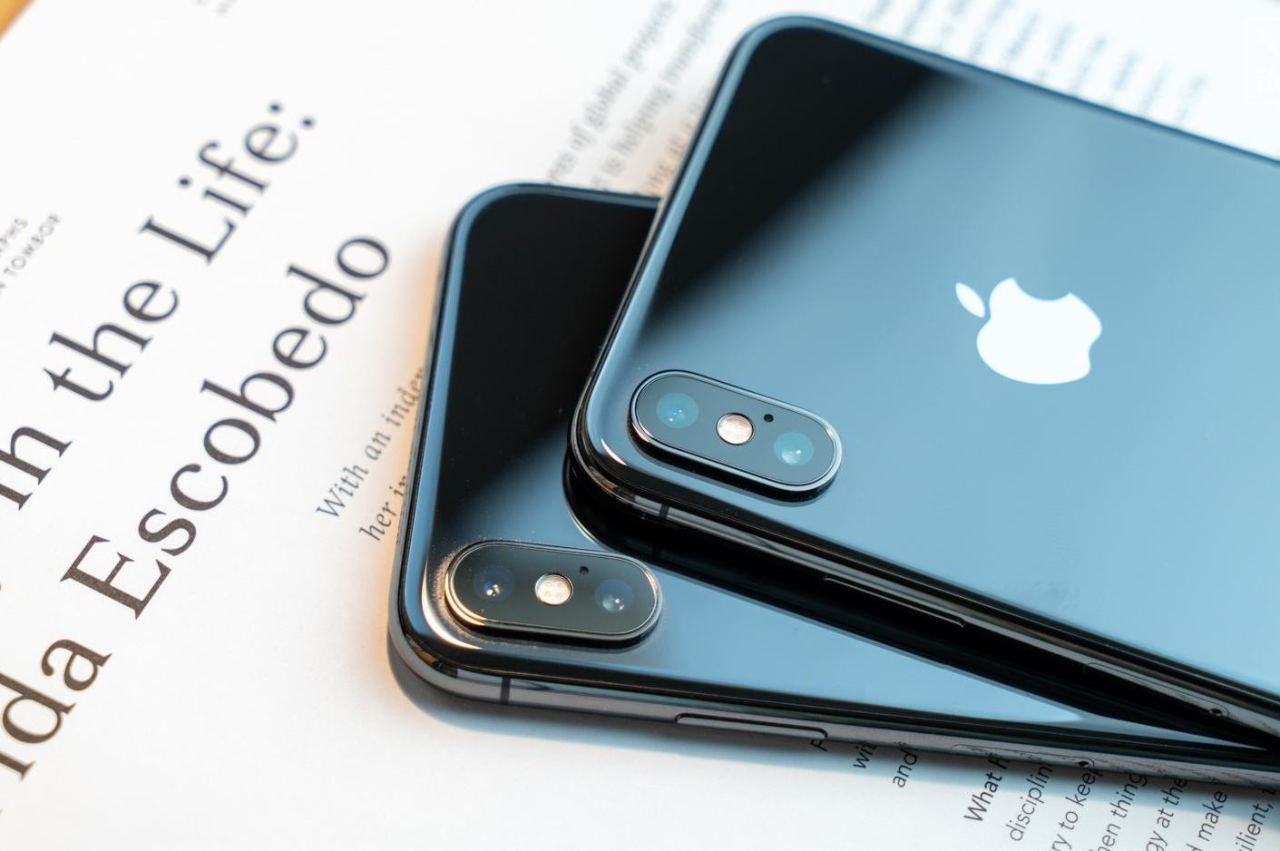 拍了八千张照片后,聊聊iPhone XS Max的拍照