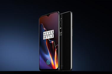 OnePlus 6T 手机
