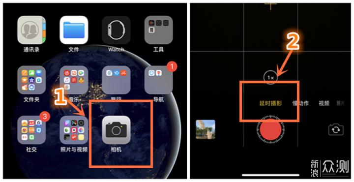 大爱iphone xs max摄影全新体验|顶烦人脸识别_新浪众测