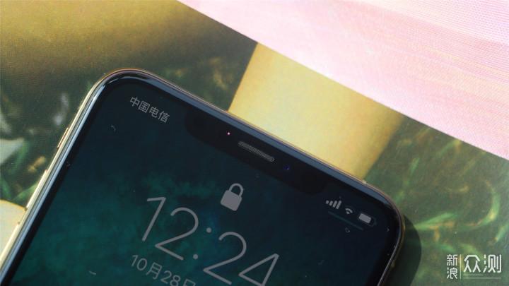 成于iOS,功在细节——iPhone XS MAX体验报告_新浪众测