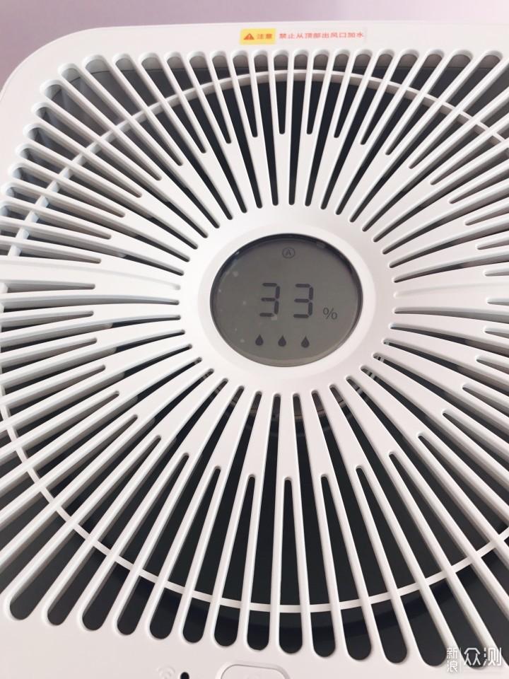润物无声----airx50度湿_新浪众测