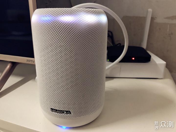 美海迪视听机器人影音版—不一样的视听体验_新浪众测