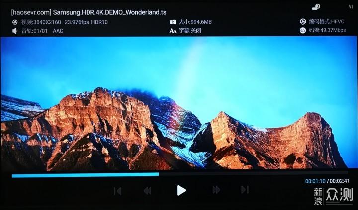 海美迪视听机器人智享影音体验_新浪众测