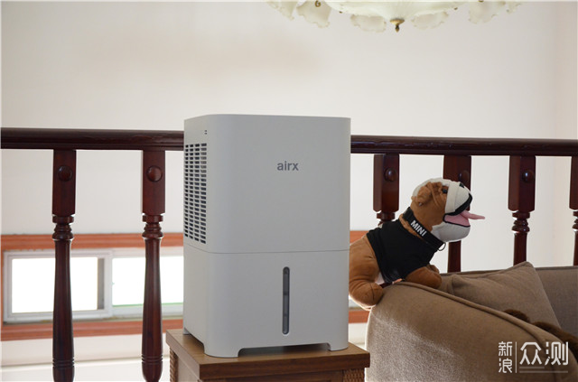 冬季滋润环境的好帮手——Airx加湿器体验_新浪众测