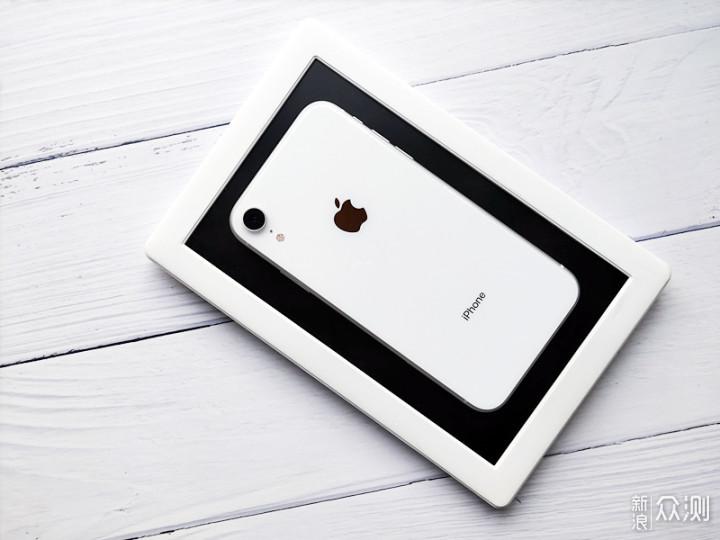 这可能是最具性价比的iPhone了,iPhoneXR评测_新浪众测