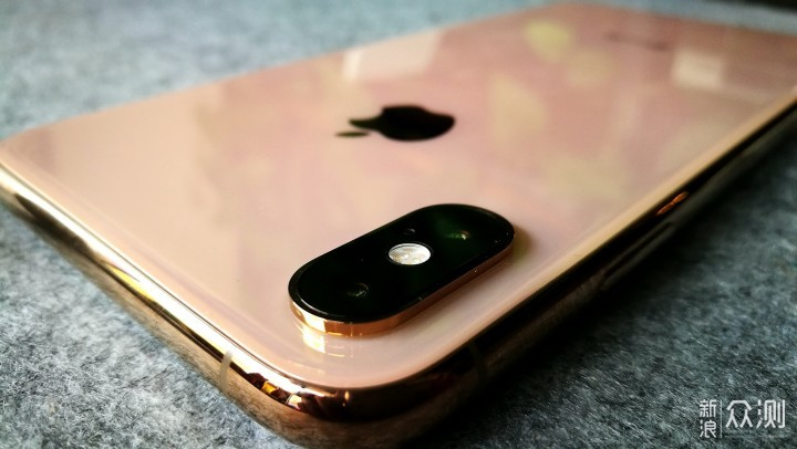 对得起万元售价?人生第一台iPhone精细体验_新浪众测