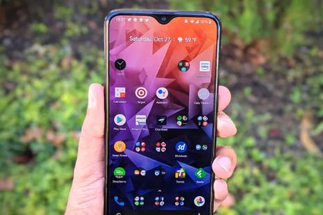 一加首款5G手机明年发布,但不会是一加手机7