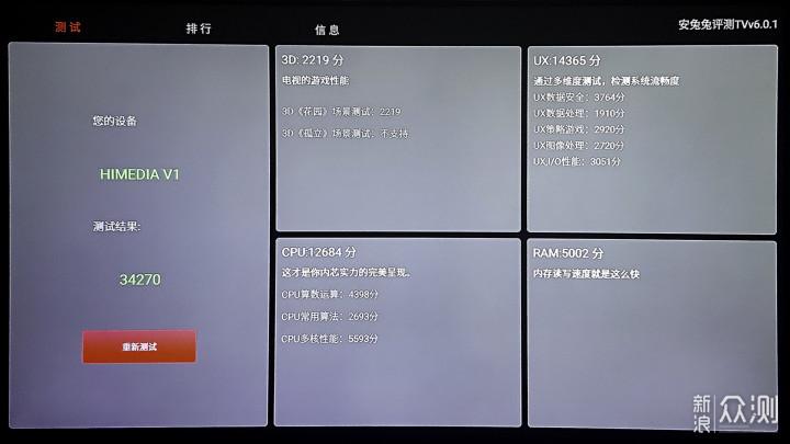 智娱家庭新生活 海美迪视听机器人体验_新浪众测