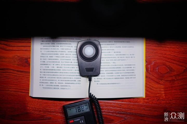 明基MindDuo Plus秀外慧中的儿童台灯_新浪众测
