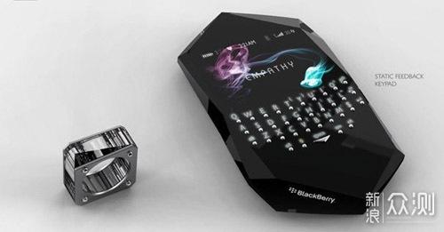 搜罗一堆概念手机后,被谁奇葩造型给圈粉呢_新浪众测