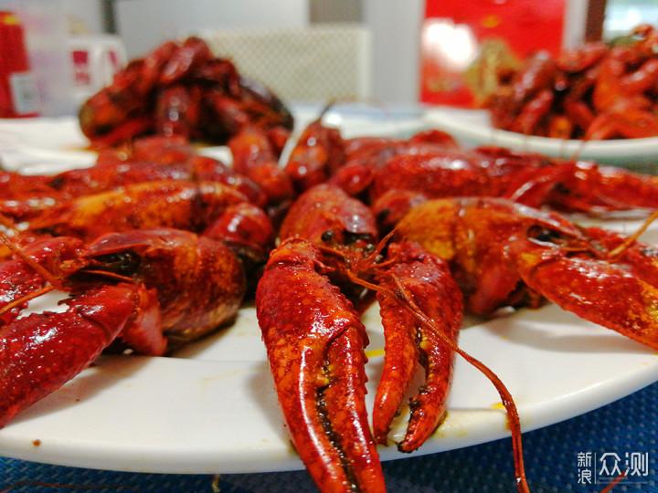 寻找最好吃的小龙虾—挑虾、洗虾、比较调味包_新浪众测