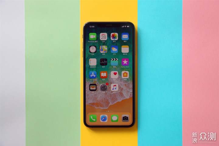 iOS萌新与Android遗老的人格分裂式对比_新浪众测