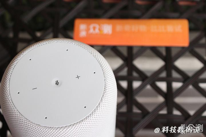 海美迪视听机器人带来智慧家庭影音新体验_新浪众测
