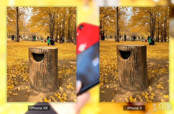 iPhone XR体验:用过之后才能感受到它的强悍_新浪众测