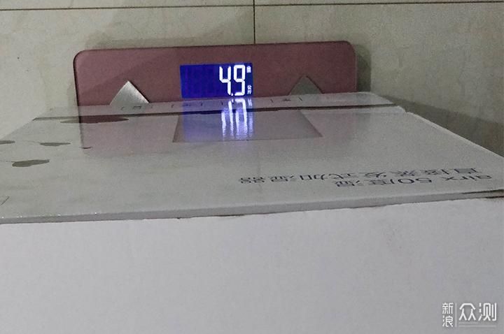 airx50度湿加湿器一卧一厅实测_新浪众测