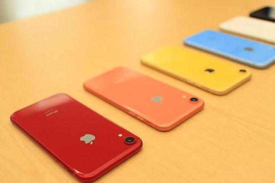 郭明錤:iPhone XR出货量将下调
