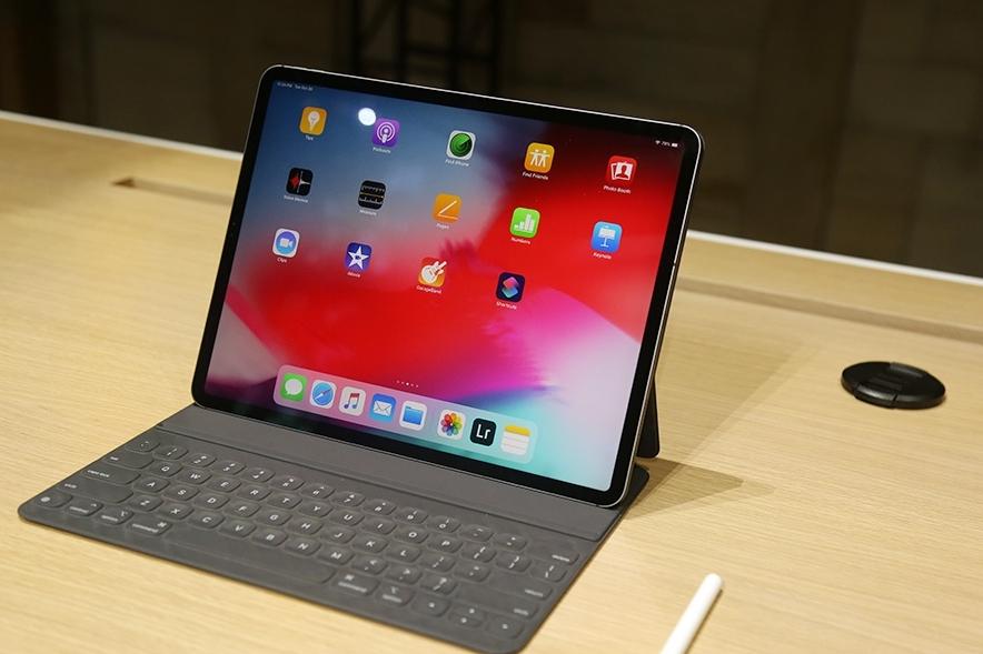 11寸iPad Pro拆解:面容识别组件之前见过