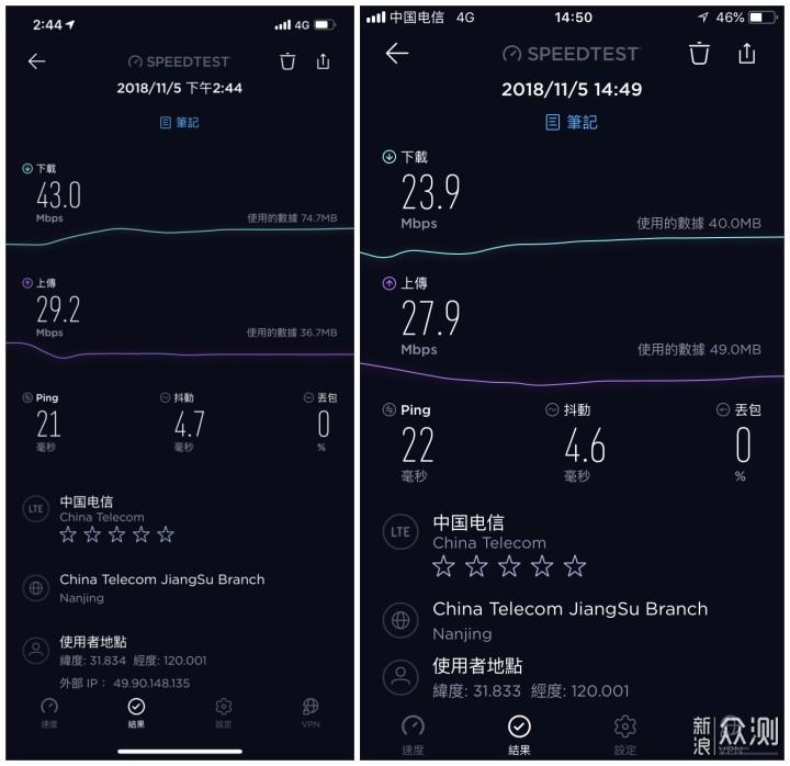 谣言还是事实?——iPhone XS Max深度测试_新浪众测