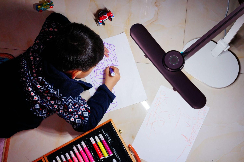 明基MindDuo Plus——秀外慧中的儿童台灯