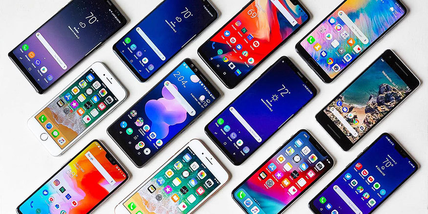 用这几个步骤,教你快速选择适合的手机