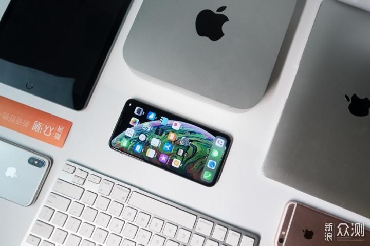 iPhone XS_新浪众测