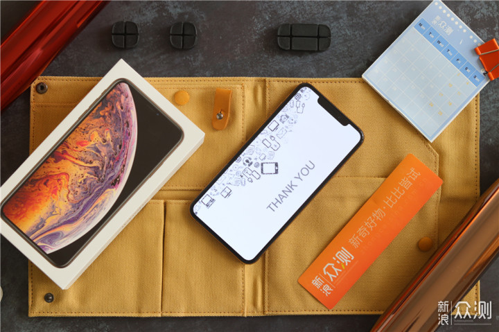 又至路口:十年老卓粉的iPhone XS Max体验_新浪众测