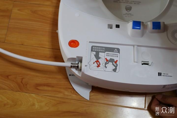 小鲸洗智能坐便器,智能便利,给PP轻柔呵护_新浪众测