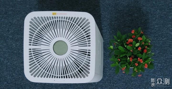 airx 50度加湿器深度使用简评_新浪众测